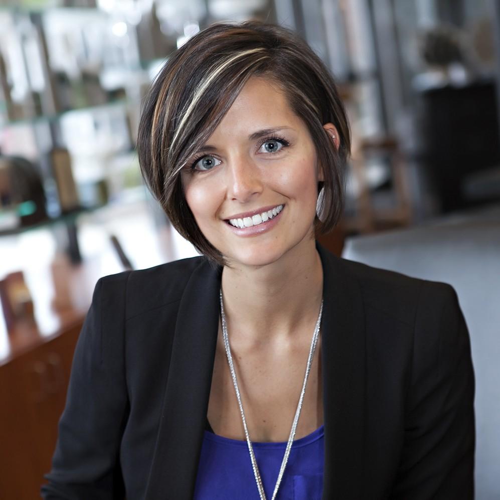 Michelle Helmer