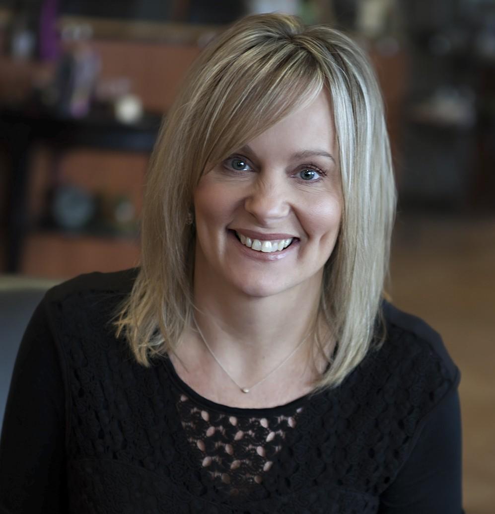 Teri Quinnell