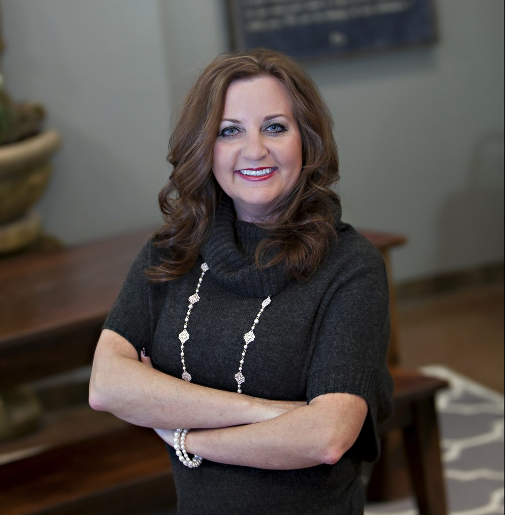 Ann Spreeman